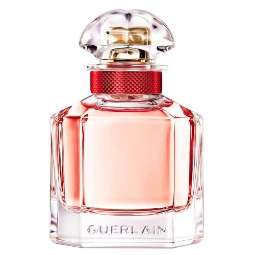 Mon Guerlain Bloom Of Rose Парфюмерная вода фото