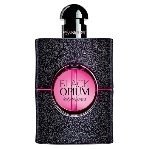 Yves Saint Laurent BLACK OPIUM NEON парфюмерная вода