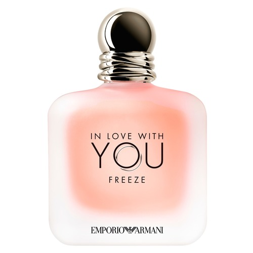 Giorgio Armani IN LOVE WITH YOU FREEZE Парфюмерная вода