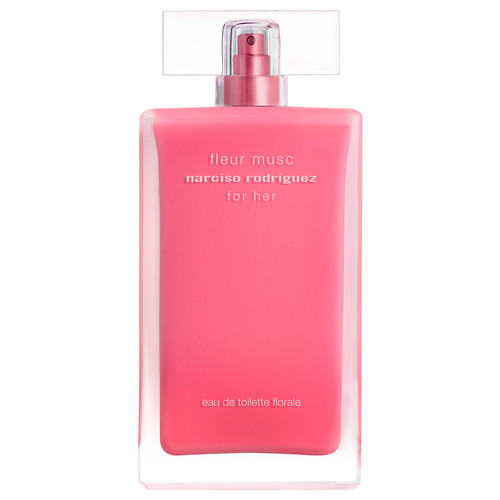 Narciso Rodriguez FOR HER FLEUR MUSC FLORALE Туалетная вода