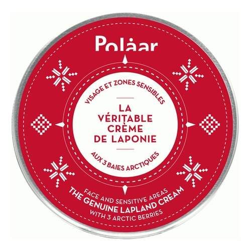 Polaar THE GENUINE LAPLAND CREAM Крем для лица