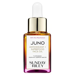 JUNO ANTIOXIDANT SUPERFOOD OIL Масло для лица