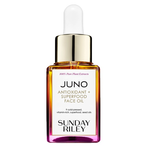 Sunday Riley JUNO ANTIOXIDANT SUPERFOOD OIL Масло для лица