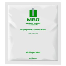 BIOCHANGE VITAL LIQUID MASK Маска для лица жидкая восстанавливающая