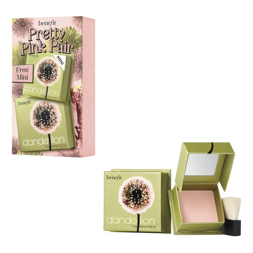 Benefit Pretty Pink Pair Набор