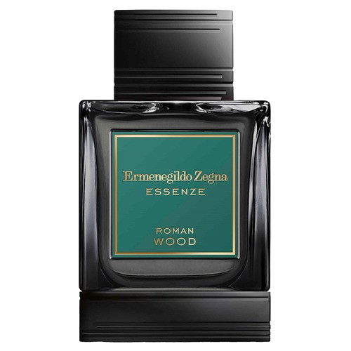 Ermenegildo Zegna ESSENZE ROMAN WOOD EAU DE PARFUM SPRAY Парфюмерная вода