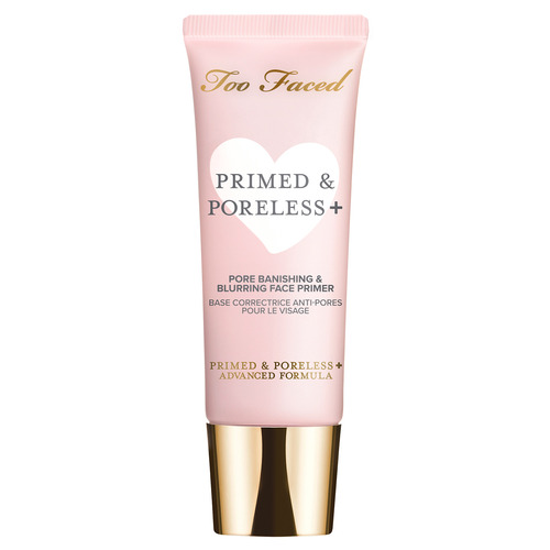 Too Faced PRIMED AND PORELESS Праймер для лица