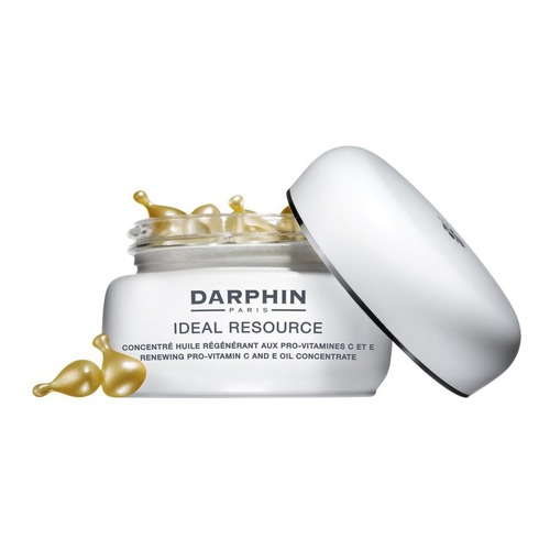 Darphin Ideal Resource Renewing Pro-vitamin C and E Oil Concentrate Концентрат с витаминами С и E c e weyse theme and variations