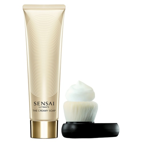 Sensai Ultimate The Creamy Soap Крем для лица