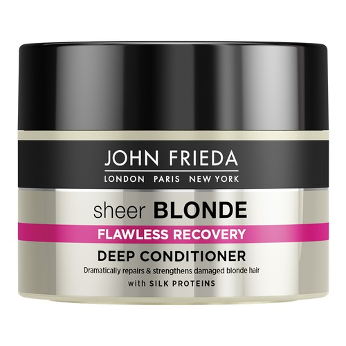 Sheer Blonde Flawless Recovery Восстанавливающая маска для окрашенных волос