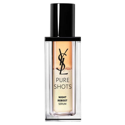 Yves Saint Laurent PURE SHOTS Night Reboot Сыворотка