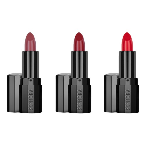 SEPHORA COLLECTION Rouge Набор мини-помад губная помада divage lipstick rouge тон 10