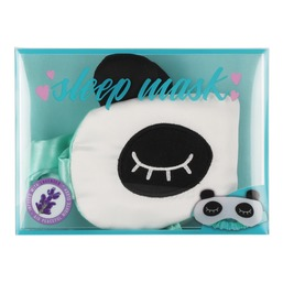 PANDA SLEEP MASK Маска для сна Панда
