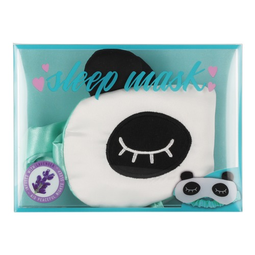 NPW PANDA SLEEP MASK Маска для сна Панда
