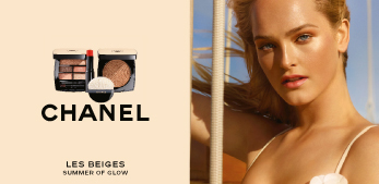 CHANEL - КОЛЛЕКЦИЯ LES BEIGES SUMMER OF GLOW