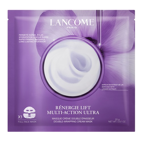 Lancome Renergie Multi Lift ULTRA Маска