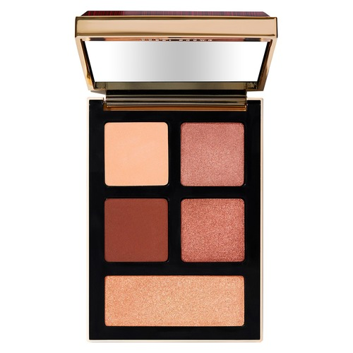 Bobbi Brown Jeweled Rose Eye Palette Палетка теней для глаз