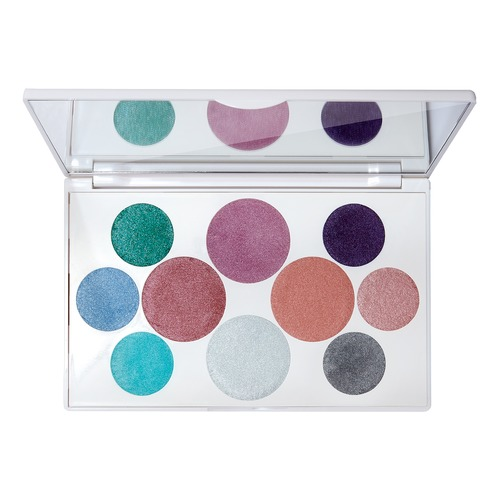 Crayola MERMAID EYE PALETTE Палетка теней