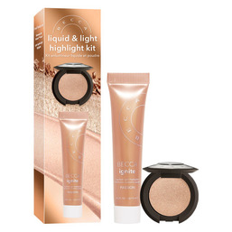 LIQUID AND LIGHT KIT OPAL Набор