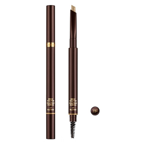 Brow Sculptor With Refill Карандаш для бровей с рефиллом