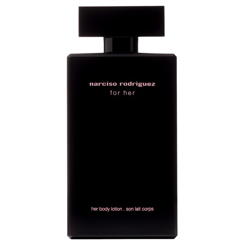 Narciso Rodriguez FOR HER Лосьон для тела