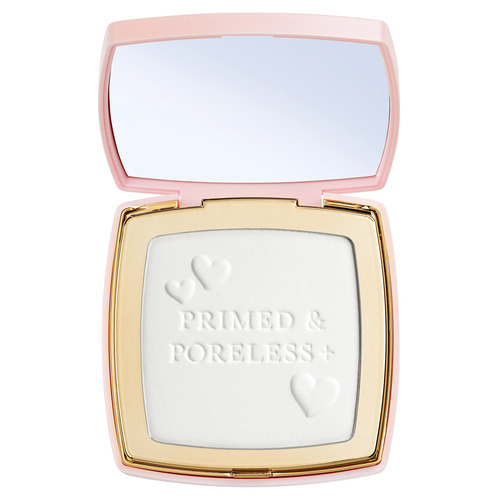 Too Faced PRIMED AND PORELESS Пудра для лица