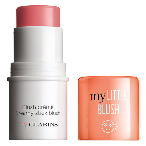 Clarins 01 Better in pink