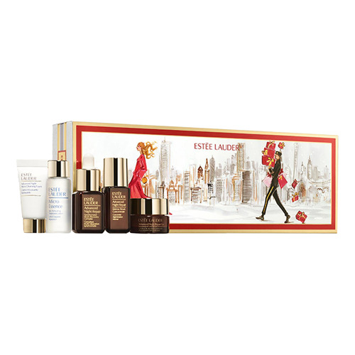 Estee Lauder Advanced Night Repair Starter Set Подарочный набор
