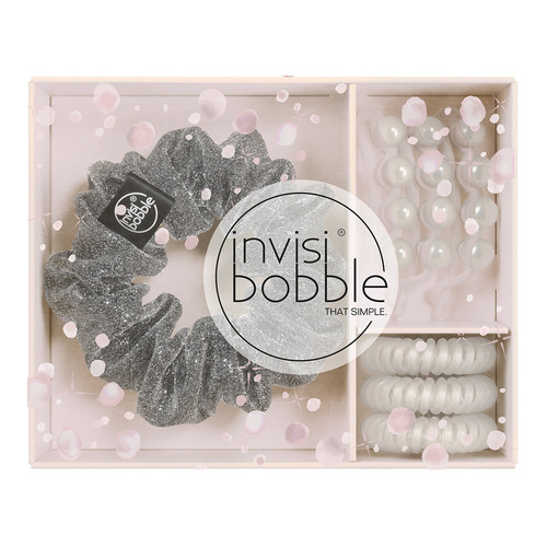 Invisibobble Sparks Flying Trio Набор