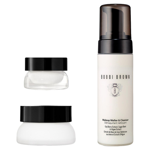 Bobbi Brown Refresh Hydrating Skincare Set Набор