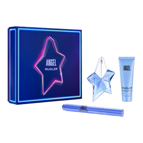 Mugler Набор Angel Basic