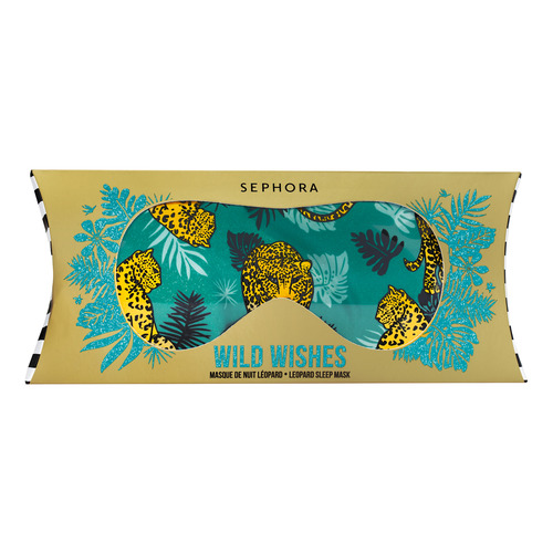 SEPHORA COLLECTION Wild Wishes Маска для сна