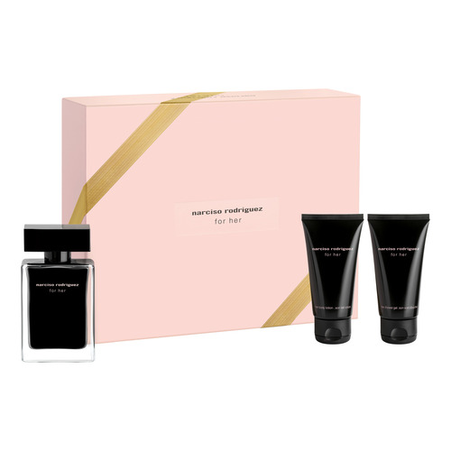 Narciso Rodriguez Набор FOR HER