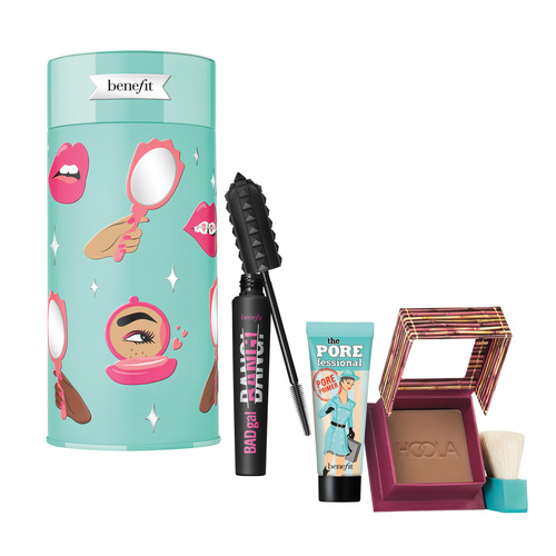 Benefit BADgal to the Bone Набор