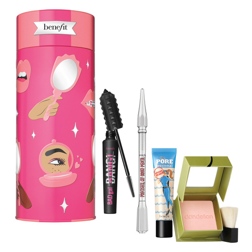 Benefit Talk Beauty to Me Набор