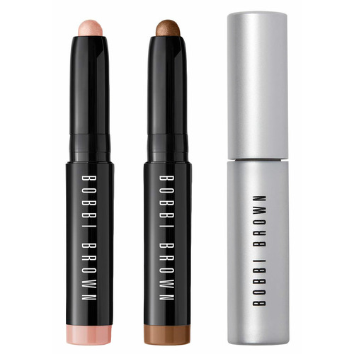 Bobbi Brown Long Wear Nights Long-Wear Set Набор для макияжа