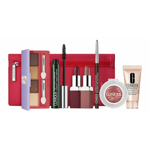 Clinique Makeup Set Набор