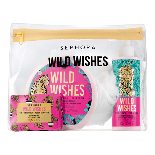 SEPHORA COLLECTION Wild Wishes Набор для тела