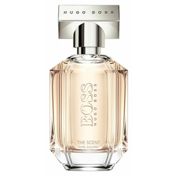 THE SCENT PURE ACCORD FOR HER Туалетная вода