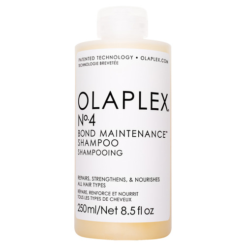 OLAPLEX BOND MAINTENANCE Шампунь для восстановления No.4
