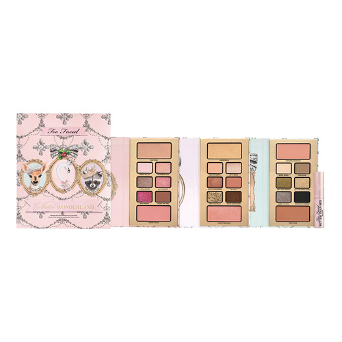 Too Faced ENCHANTED WONDERLAND LIMITED EDITION MAKEUP COLLECTION Набор