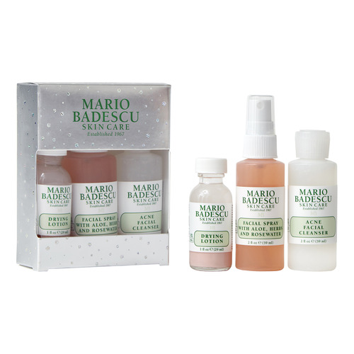 Mario Badescu IN THE CLEAR Набор