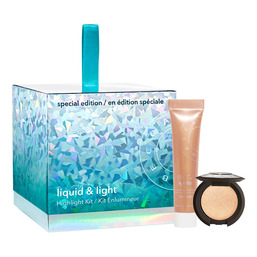 SPECIAL EDITION KITS LIQUID & LIGHT Набор