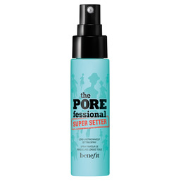 The POREfessional Super Setter Setting Spray Фиксирующий спрей в дорожном формате