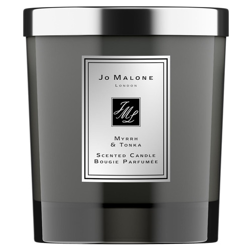 Jo Malone London MYRRH & TONKA HOME CANDLE Свеча ароматная