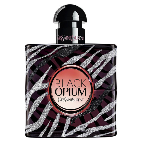 Yves Saint Laurent BLACK OPIUM LOVE EDITION Парфюмерная вода