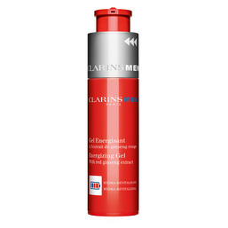 Men Energizing Gel Toning gel for the face, eliminating traces of fatigue