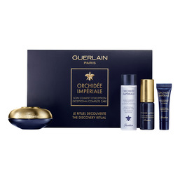 Набор Orchidee Imperiale Eyes And Lips Set