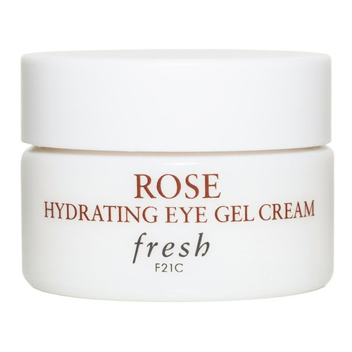 Fresh ROSE EYE GEL CREAM Гель для кожи вокруг глаз увлажняющий chi luxury black seed oil curl defining cream gel