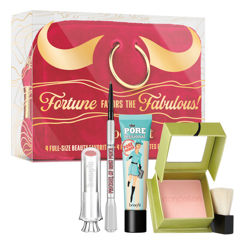 Benefit Fortune Favors the Fabulous Набор